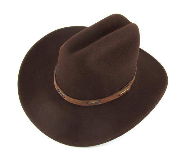 Cowboys and Kisses-Cappelli western cowboys streets pork pie fedora hat  Stetson Jacaru Bullhide Fender Stars and Stripes Verona Affi - Cappello  Stetson ... 21d07cd2030