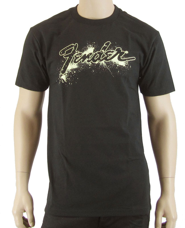 Cowboys And Kisses T Shirts Fender T Shirts Gibson T