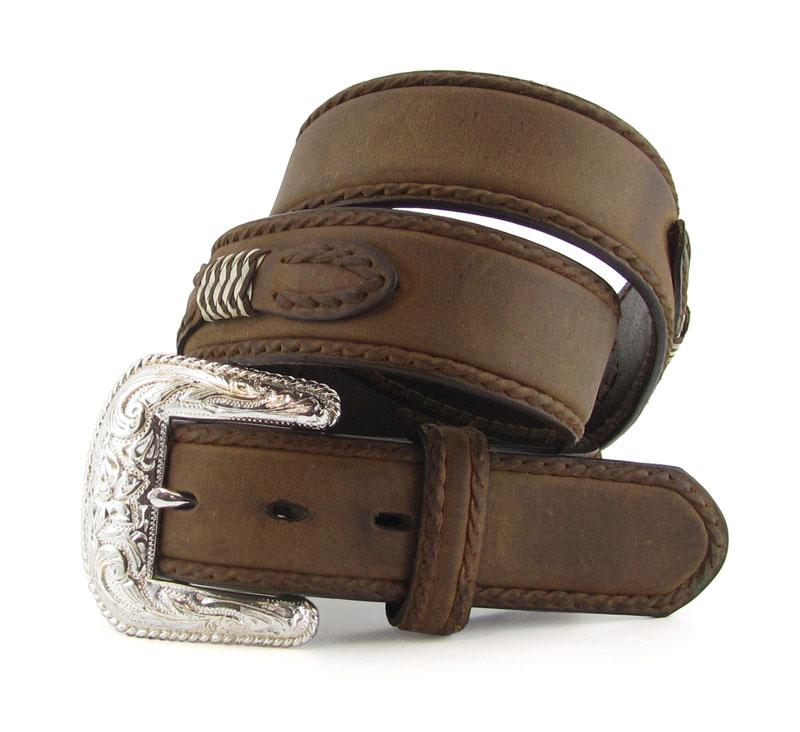 4facacaeb1 Cowboys and Kisses-Cinture western ,cinture Sendra , cinture Nocona, cinture  3D, belts , buckles, bolo ties,colar tip - Verona , Affi - Cintura Nocona  ...