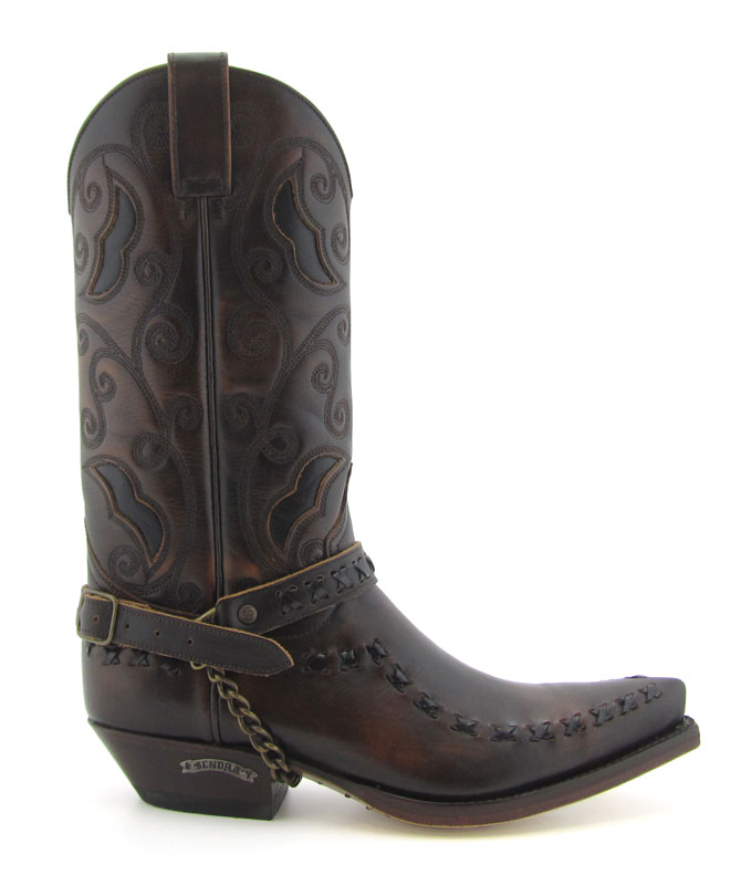 Cowboys and Kisses - Stivali texani  4d85eb2bf0a