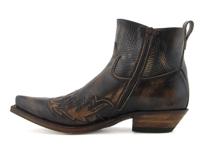 più recente 6b83b 718fd Cowboys and Kisses- Sendra boots , stivali texani , stivale ...