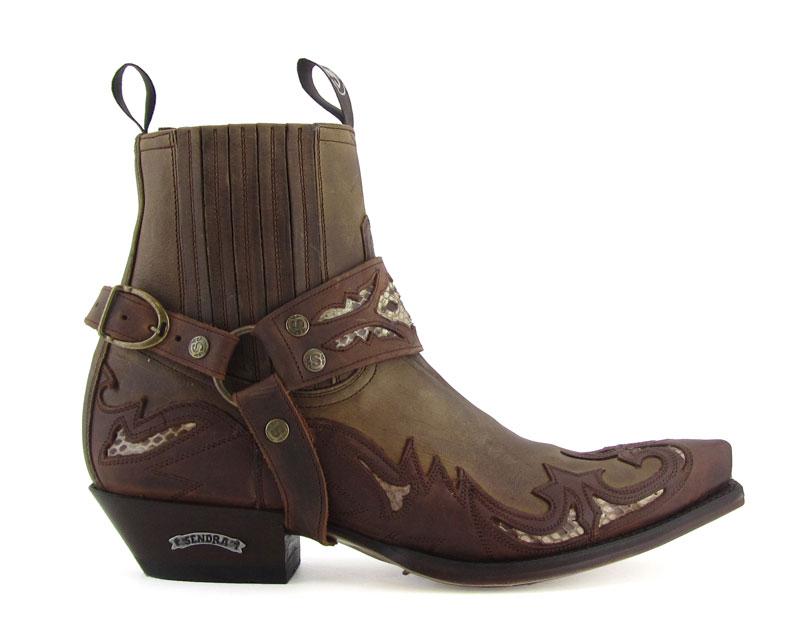 Stivale Sendra Boots 6799P Spr7004 a3269712e93
