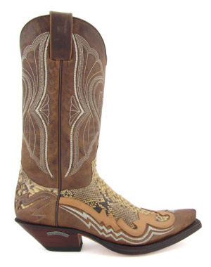 f3744ae9b5bf Cowboys and Kisses- Sendra boots